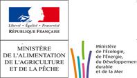 agréments AUREA du ministère de l'agriculture et de l'environnement